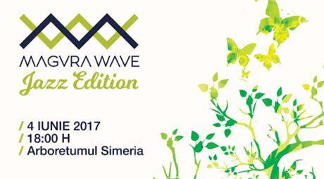 4 iunie – Măgura Wave Jazz Edition