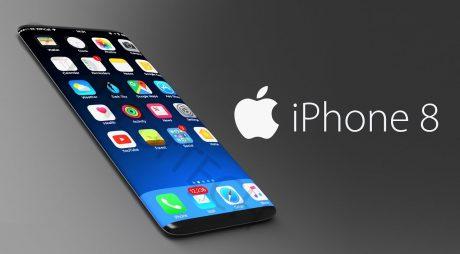 Primele IMAGINI cu iPhone 8: Cum vor arăta noile telefoane / FOTO