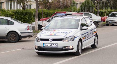 Hunedoara | Amenzi-record aplicate de Poliția Rutieră