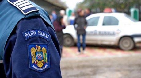 7 ofițeri cu funcție de conducere pleacă din IPJ Hunedoara