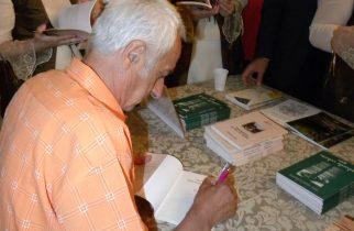 La aniversarea scriitorului Ion Scorobete