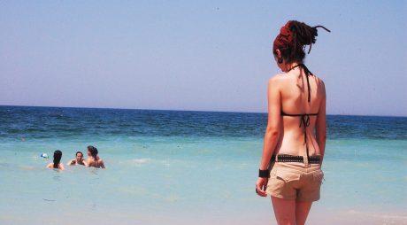 50.000 de locuri de cazare la mare pentru minivacanța de Rusalii