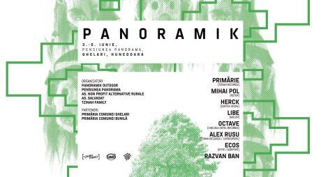 """""""Panoramik"""" – festivalul care își propune salvarea satului de marmură Alun"""