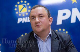 Ce a declarat Adrian Nicolae David, după ce a pierdut cursa electorală pentru șefia CJ