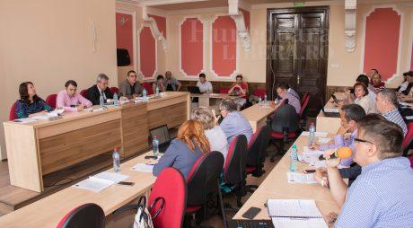 Consiliul Local Deva, convocat în ședință extraordinară