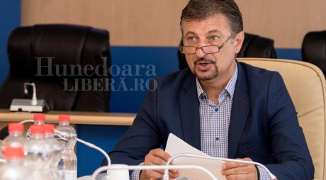 Hunedoara: 580.000 de lei, bugetul pentru evenimentele culturale, ajung la Spitalul municipal