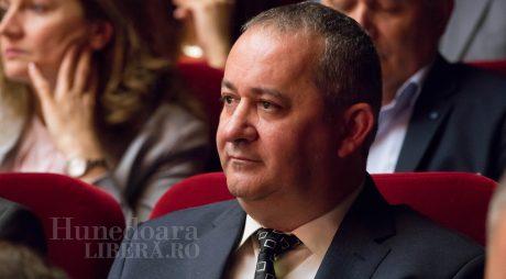 Dorel Bretean este noul subprefect al județului