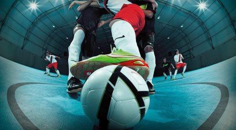 Futsal: Autobergamo Deva, pe locul al treilea în Liga I
