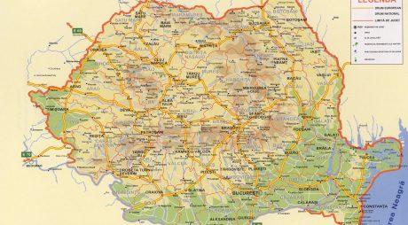 Teritoriul României s-a mărit! Anunțul făcut de INS