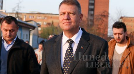 Întrebările PSD pentru Klaus Iohannis