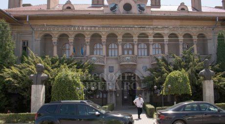 Ei vor fi consilierii locali din Hunedoara