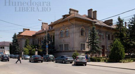 Primăria Hunedoara face angajări