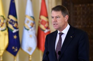 """Preşedintele Iohannis a decis amânarea ceremoniei în care urma să declare 2019 """"Anul omagierii victimelor comunismului"""""""