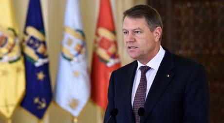 CCR discută sesizarea lui Iohannis privind Legea bugetului de stat pe anul 2019