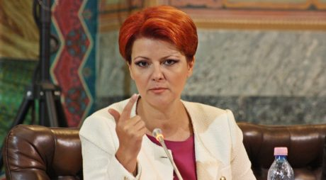 Moțiunea împotriva Ministrului Muncii, dezbătută luni în Parlament