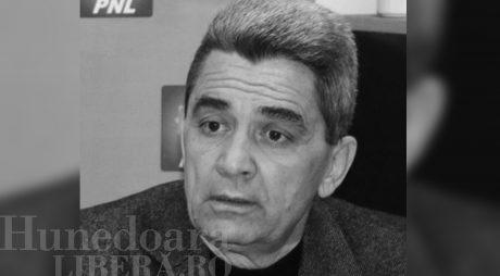 Doliu în PNL   A MURIT consilierul local Ion Orășanu