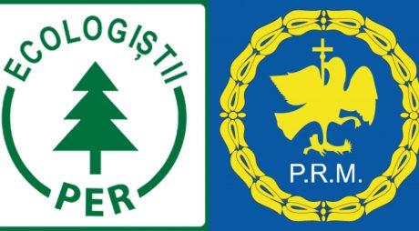 PER și PRM, Polul Național Ecologist