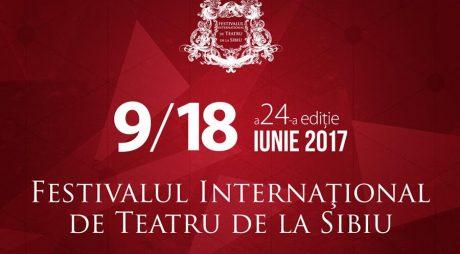SIBIU | Începe Festivalul Internațional de Teatru