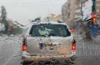 Fenomene EXTREME: Unde va fi caniculă și unde vor fi furtuni