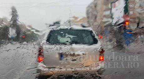 METEO: Avertismentul meteorologilor pentru joi și vineri