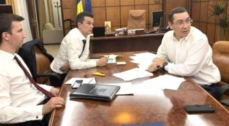 NEWS ALERT: Ce decizii ia Guvernul Grindeanu în ședința de azi