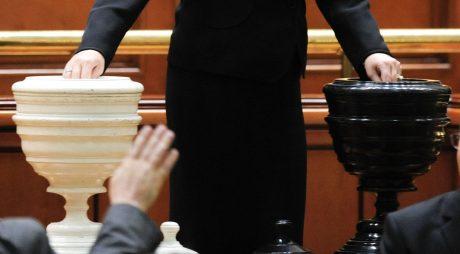 Parlamentarii PNL vor fi prezenți în sală la moțiunea de cenzură, dar nu vor vota