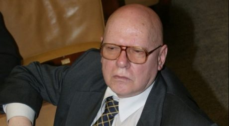 DEVA   Răzvan Theodorescu, întâlnire cu hunedorenii