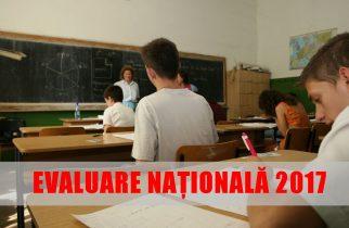 EVALUAREA NAȚIONALĂ | REZULTATE JUDEȚUL HUNEDOARA