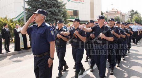 3 aprilie. Ziua Jandarmeriei Române