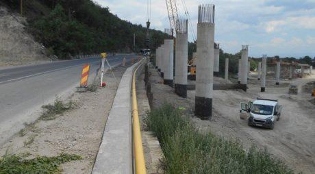 Cele mai NOI Imagini de pe Autostrada Lugoj-Deva