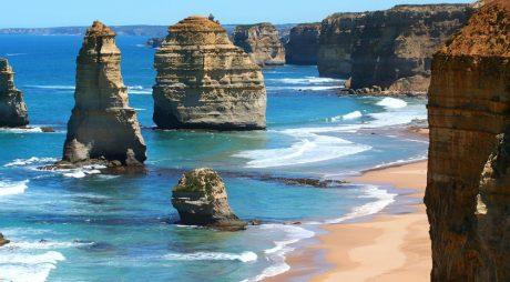 25 de destinații pentru o vacanță perfectă