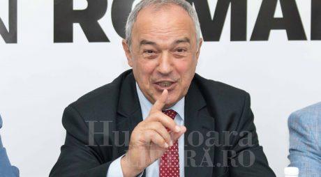 AVERILE PARLAMENTARILOR DE HUNEDOARA | Laurențiu Nistor (deputat PSD)