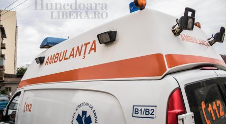 Ce spune Ministerul Sănătății în cazul timișorencei a cărei familii a plătit benzina ambulanței care a transferat-o la Viena