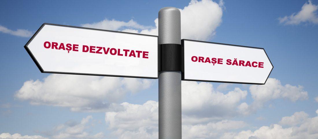 For richer, for poorer, life direction signpost