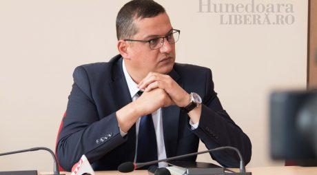 Breaking News: MAREȘ A FOST SCHIMBAT DIN FUNCȚIE!