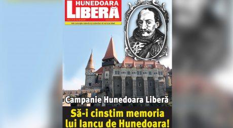 HUNEDOARA LIBERĂ – numărul 88