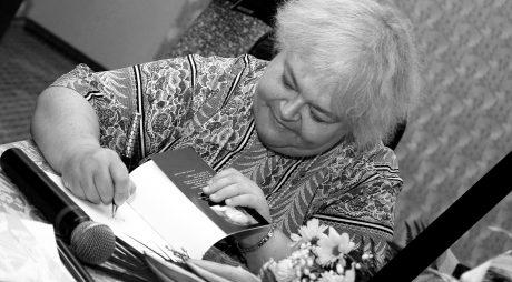 DOLIU în lumea literară din HUNEDOARA