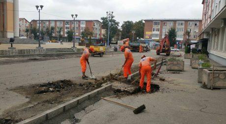 Hunedoara | Se pregătesc contractele pentru proiectele finanțate prin PNDL 2