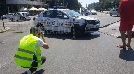 IPJ Hunedoara: Polițistul a fost vinovat!