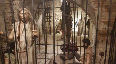 Tortură și execuție în Evul Mediu – expoziție inedită la Castelul Corvinilor