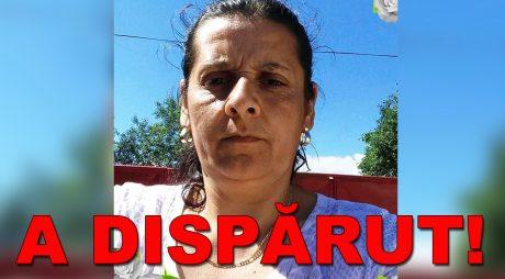 Căutări DISPERATE. O femeie a dispărut de acasă