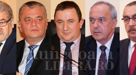 """5 președinți de CJ au """"muncit"""" 5 ani ca să amenajeze un spațiu pentru ambulanța de 150.000 de euro"""