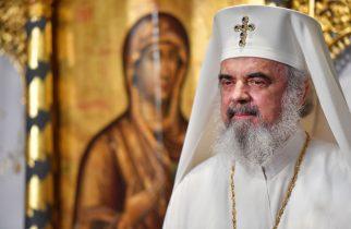 DOCUMENTAR: Patriarhul Bisericii Ortodoxe Române, Daniel – aniversare