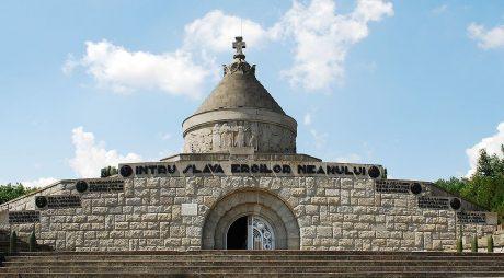 Ceremonie | Centenarul bătăliei de la Mărășești