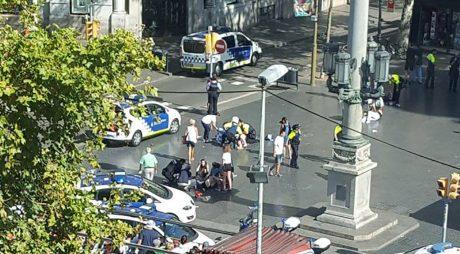 ALERTĂ MAE: Încă un român identificat printre victimele atentatului de la Barcelona