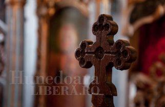 Calendar Creștin Ortodox. Sărbătoare 10 ianuarie – Cruce neagră