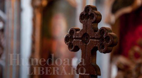 Sfântul Gheorghe NU se sărbătorește pe 23 aprilie, așa cum se întâmpla de obicei