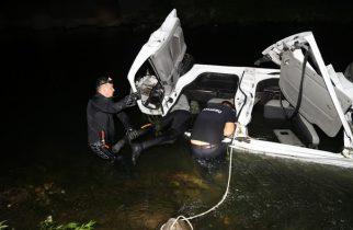Trei morți între care și o fetiță de 8 ani într-un grav accident
