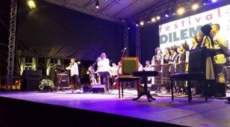 Festivalul Dilema Veche 2017, la Alba Iulia – Program