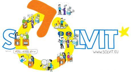 TELVERDE-SOLVIT, linie telefonică gratuită pentru soluționarea problemelor legate de drepturile europene